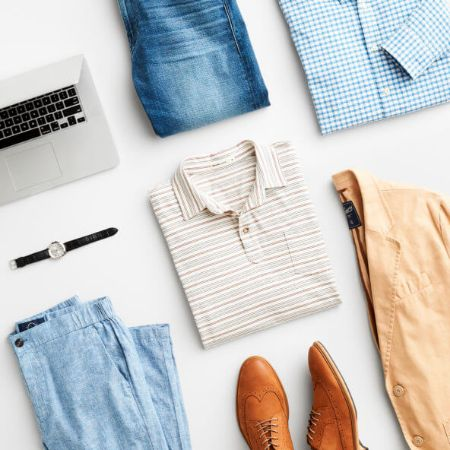 Picture for category Men Clothing