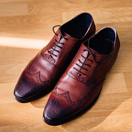 Picture for category Mens Footwear