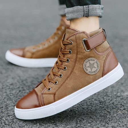 Picture for category Mens Casual Shoes