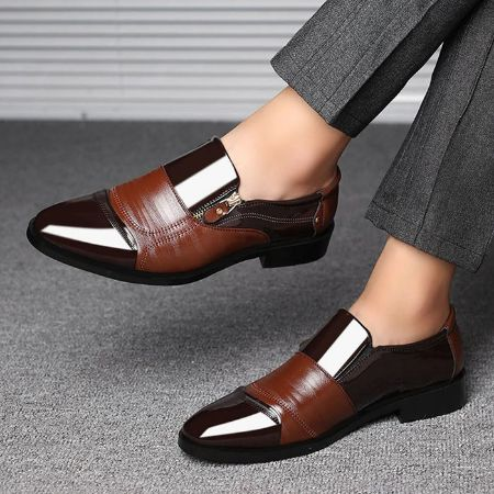 Picture for category Mens Formal Shoes