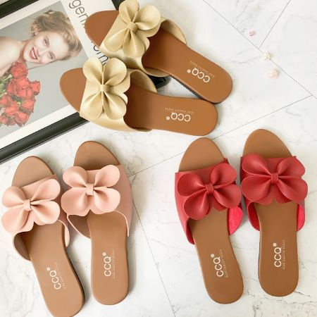 Picture for category Womens Flat Sandals