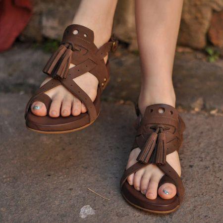 Picture for category Womens Sandels Flip Flops