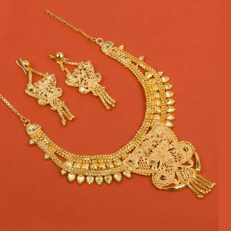 Picture for category Jewellery Set