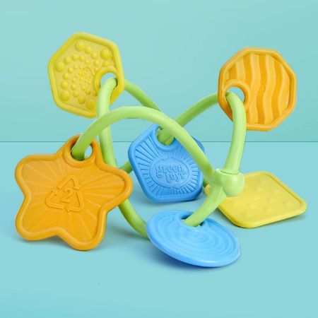 Picture for category Baby teething items