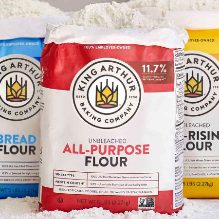 Picture for category Flour