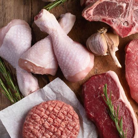 Picture for category Meat