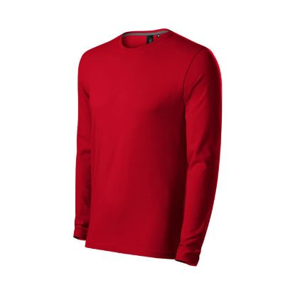 Picture of Premium Gents T-Shirt Brave Long Sleeve
