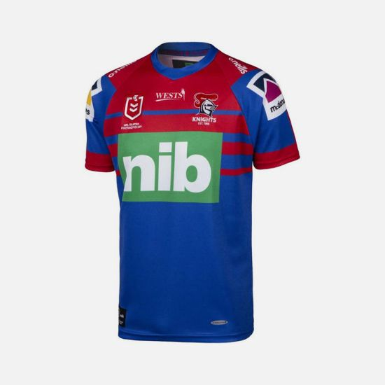 Picture of 2020 Newcastle Knights Jersey