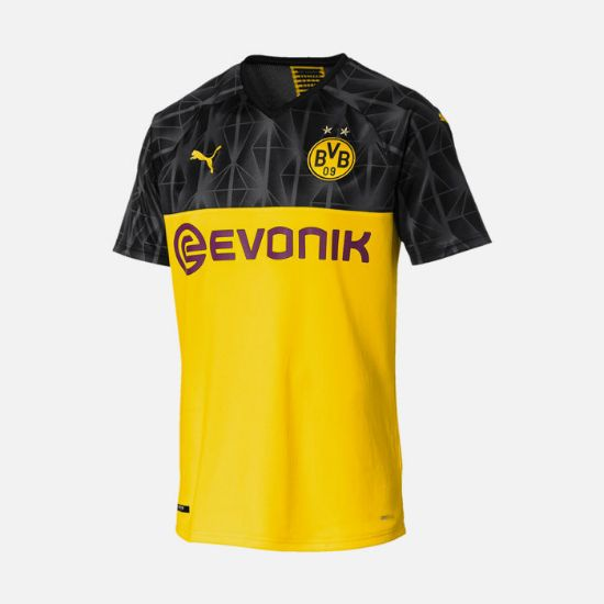 Picture of BVB Cup 1920 Jersey