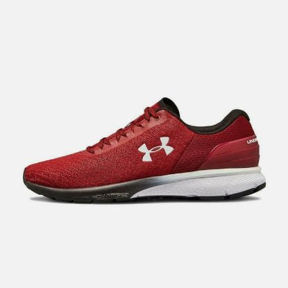 Picture of Trainers Red Mens Running Shoes