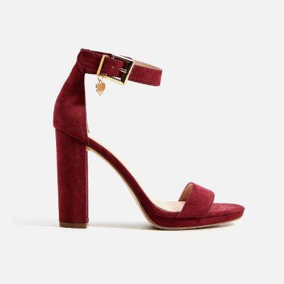 Picture of Block Heel Sandals