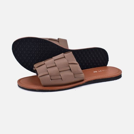 Picture of Tanggo Uelah Womens Flat Sandals