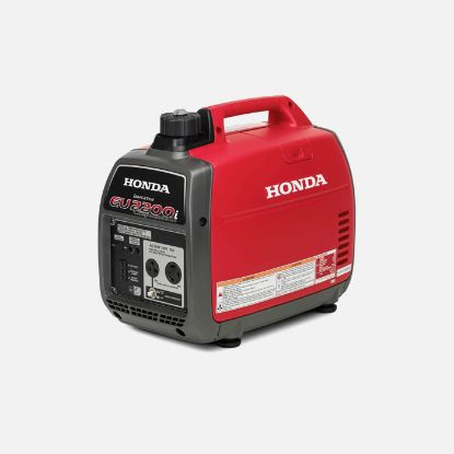 Picture of Honda Power Equipment EU2200ia