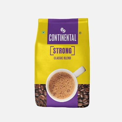 Picture of Continental Strong Coffee Powder