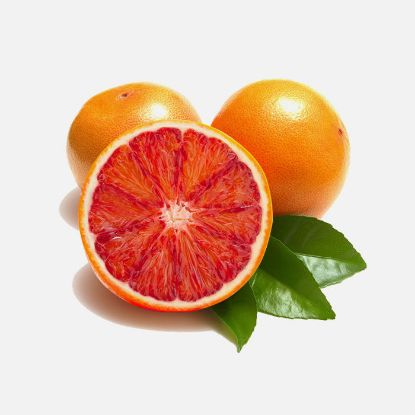 Picture of Blood Orange Fruit