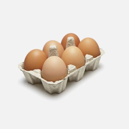 Picture of MS Launches Double Yolk Eggs