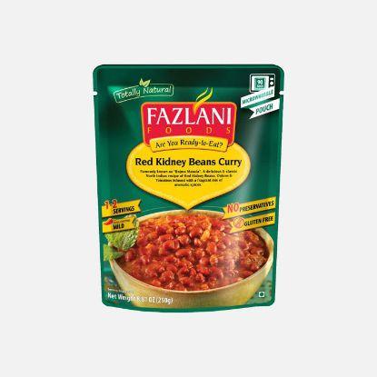 Picture of Fazlani Foods Rajma Masala