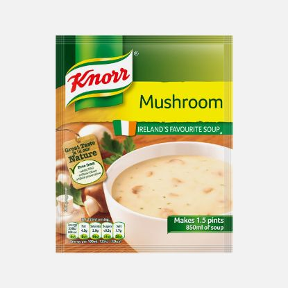 Picture of Knorr Packet Soup Leek Potato