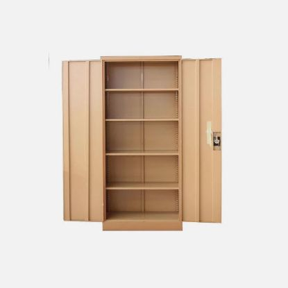 Picture of Double Door Home And Office File Cabinet