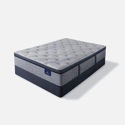 Picture of Serta Southworth    Firm Pillow Top Hybrid Mattress