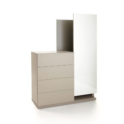 Picture of Fildress Drawer Unit with Mirror Architonic