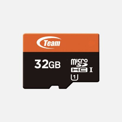Picture of A1 64GB UHS Performance Micro SD Memory
