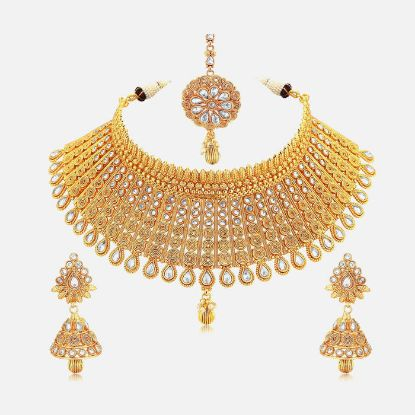 Picture of Peora Traditional Gold Plated