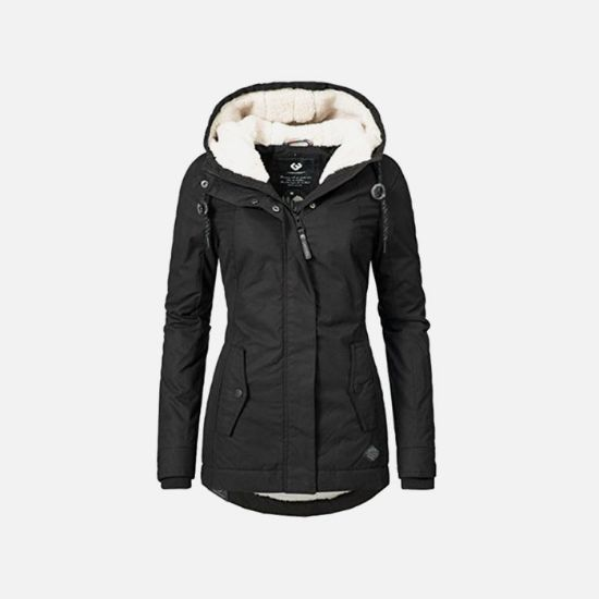 Picture of Womens Hiking padded Jacket