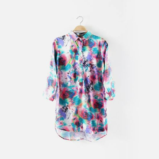 Picture of Spense Women Casual dressy Blouses
