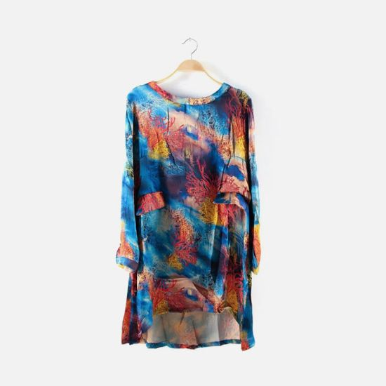 Picture of Carillon Womens Long Sleeve Shirt