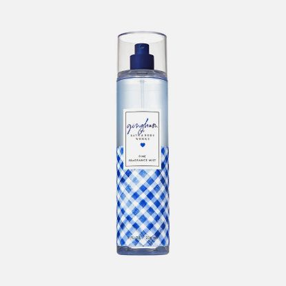 Picture of Bath Body works Gingham Fragrance