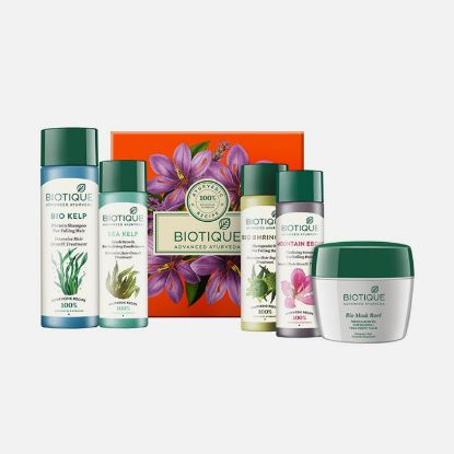 Picture of Ayurvedic Hair Products For Mens