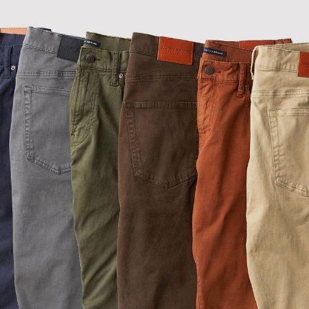 Picture for category Gents Pants