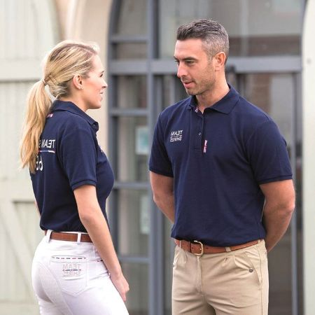 Picture for category Gents Polo Shirts