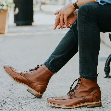 Picture for category Mens Boots