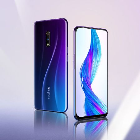 Picture for category Realme Phones