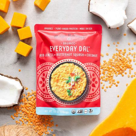 Picture for category Lentil(Dal)