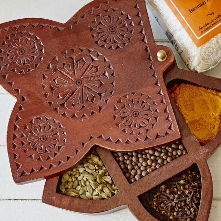Picture for category Spice Box