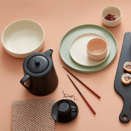 Picture for category Tableware