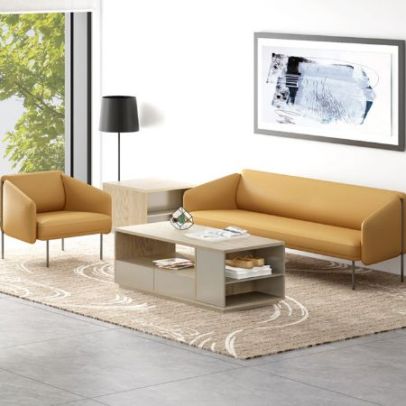 Picture for category Office Sofa