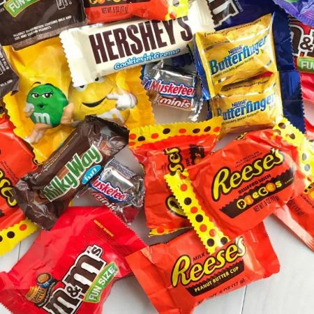 Picture for category Chocolate Candy