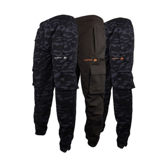 Picture of Mens Cargo Pants
