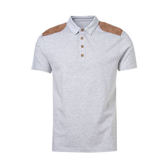 Picture of Mens Polo Shorts