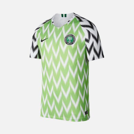 Picture of Nigeria 2018 Fifa World Cup Kit