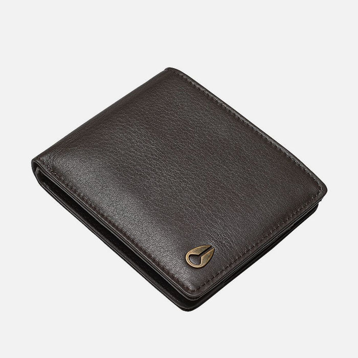 Picture of Pass Leather Wallet