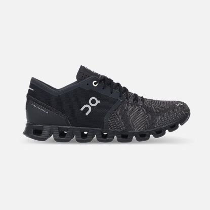 Picture of On Cloud X Mens Running Shoes