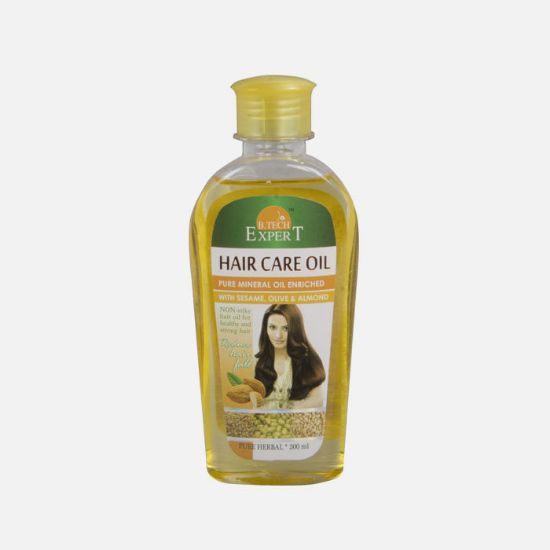 Picture of Hair Care Oil
