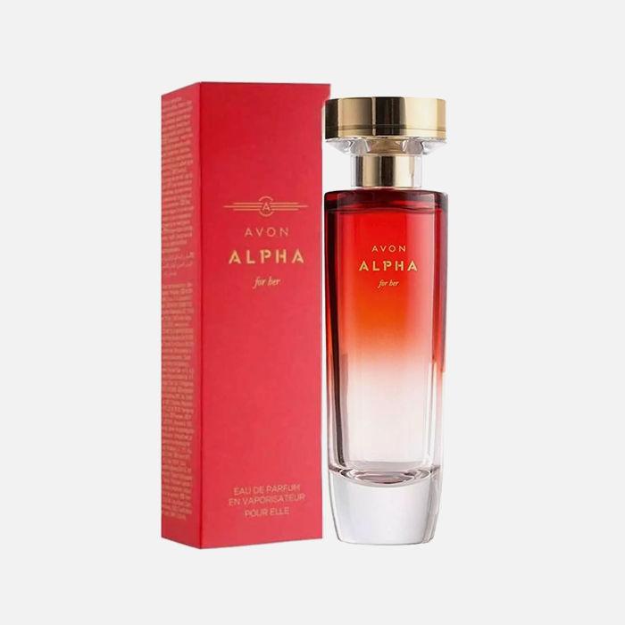 Picture of Avon Alpha Kadin Perfume