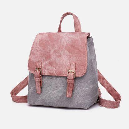Picture of Girls Shoulder Bag Mini Rucksack