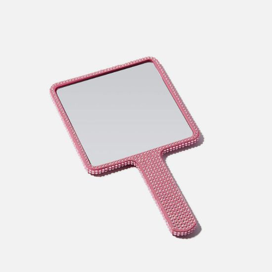 Picture of Amrezy Handled Mirror